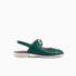 Green-woman-sandals