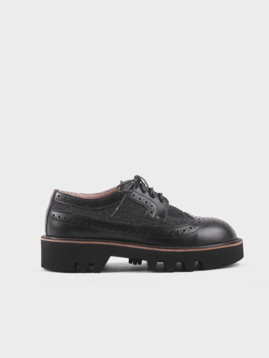 Brogues-echo-black